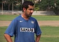 Gambhir-Watson spar, slapped with misconduct charge