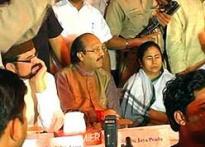 Amar, Mamata demand probe into Jamia encounter