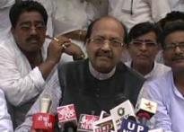 Clear doubt on how inspector died: Amar Singh