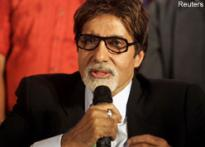 Big B wants his father's poems on his b'day