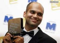Aravind Adiga's <i>The White Tiger</i> wins Booker</a> | <a href='http://www.ibnlive.com/conversations/thread/76365.html'>Wish him</a>