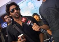 A great dancer, Arshad Warsi never gets to dance