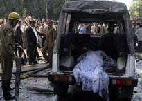 Terror group claims it carried out Assam blasts