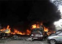 Main suspects behind blasts in Assam