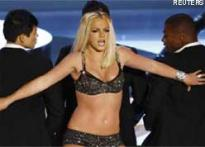 Britney bidding millions to buy her sex tape