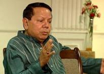 PR Dasmunsi admitted to AIIMS, condition serious
