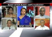 FTN: Festive fear in air as blasts leave cops clueless