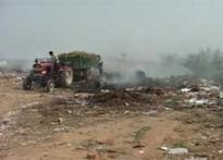 Dumped by authorities, Gurgaon takes garbage matter to HC