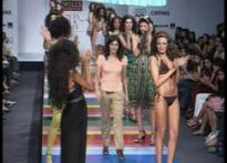 WLIFW DAY2: Varun's 'chic' collection impresses crowd