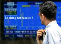 Six tips for small investors when markets fall