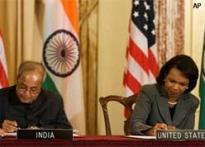 Done Deal: India, US seal landmark nuclear pact