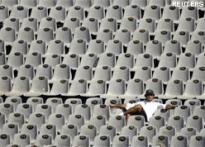 Testing times: Why fans are skipping India-Aus matches