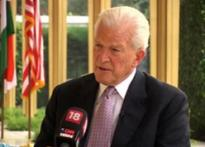 123 is a clean legislation: US Ambassador Mulford