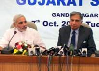 Nano drives into trouble in Gujarat too