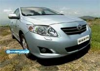 Overdrive: Can Corolla Altis take on Jetta and Civic?