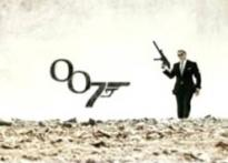 With <i>Quantum...</i>, Bond returns shaken and stirred