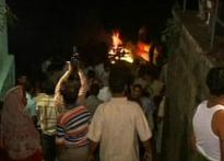 Bihar youth gunned down by Mumbai cops cremated