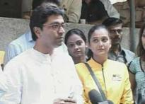 Nothing political about helping Jet employees: Raj Thackeray