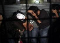 Shakti Kapoor's son held in Mumbai rave raid