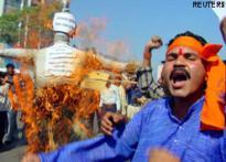 Ban Bajrang Dal and VHP, says minorities panel