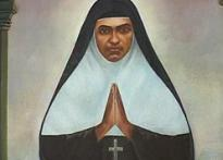 Profile: Who is Sister Alphonsa</a> | <a href='http://www.ibnlive.com/news/indiaborn-nun-to-be-canonised-on-sunday--discuss/75592-3.html'>To be a saint today</a>