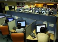 Satyam Q2 net rises, cuts full-year revenue guidance