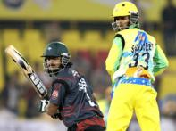 Dhaka Warriors register an easy victory
