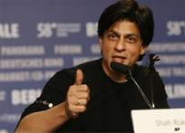 SRK says sorry to German fans, blames bad luck