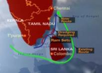 Ram Setu not part of Hinduism: Govt tells SC