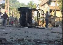 12 blasts in Assam leave 61 dead, over 300 injured