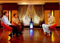 CNN-IBN Exclusive: Sachin, Gavaskar come together
