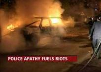 Locals say police apathy fuelled Thane riots