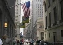 US markets slide, IMF predicts near zero growth
