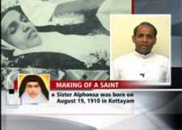 The making of a saint: What is canonisation