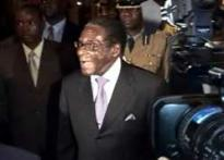 Zimbabwe's rival parties agree on unity government
