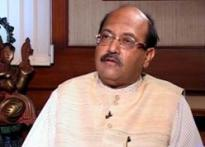 Rs 10 lakh to Jamia terror suspects: Amar Singh