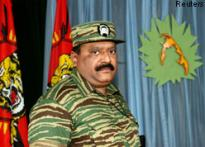 Sri Lankan troops capture strategic LTTE bastion