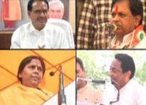 MP elections: Hindutva tops parties' poll agenda