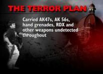 Captured terrorist sings, spills terror plan details