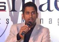 Dhoni asked for character certificate to get gun