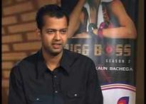 Rahul talks about <i>Bigg Boss</i>, Monica and politics