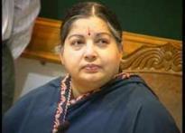 Jayalalithaa calls for an alliance with CPI