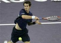 Murray, Federer win at Masters Cup in Shanghai