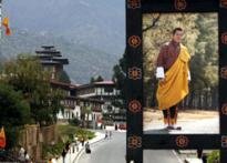 Bhutan crowns world's youngest king