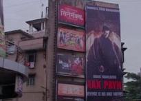 Terror fallout: Film releases delayed, drab opening