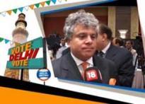 Watch: Celebs urge Delhiites to vote