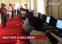Delhi voters helpline, a good call by EC