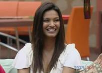 Diana Hayden evicted from <i>Bigg Boss 2</i>