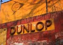 Hit by slowdown, Dunlop shuts down Bengal plant
