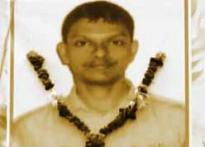 Mumbai cop dies from  terrorist's bullet on day off